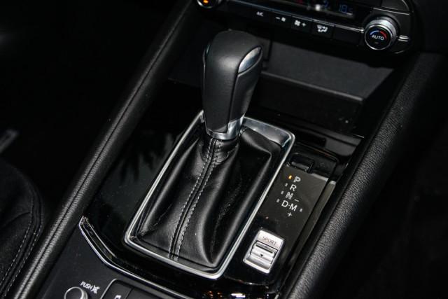 2019 Mazda CX-5 KF2W7A Maxx Sport Suv Mobile Image 11