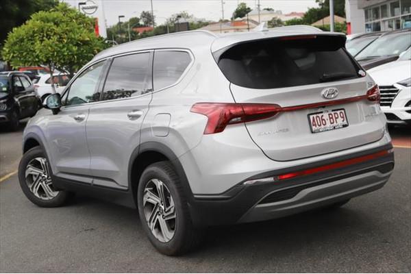 2020 MY21 Hyundai Santa Fe TM.V3 Active Suv Image 3