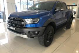 2018 MY19.00 Ford Ranger PX MkIII 2019.0 Raptor Utility