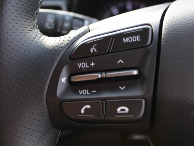 2019 MY20 Hyundai Veloster JS Turbo Premium Coupe Image 8