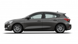 2019 MY20.25 Ford Focus SA Trend Hatchback image 6