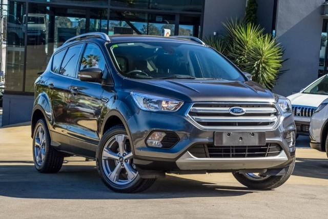 2017 Ford Escape ZG Trend Suv Image 1