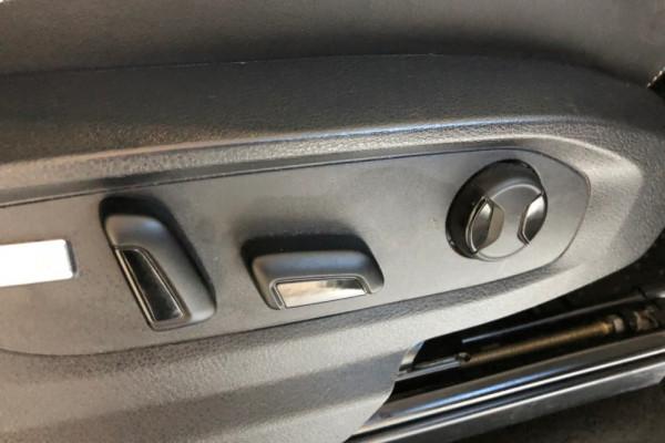 2017 MY17.5 Volkswagen Amarok 2H TDI550 Utility