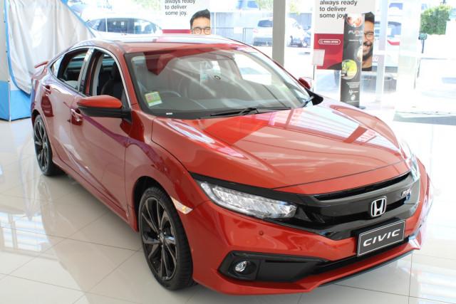 2020 Honda Civic Sedan 10th Gen RS Sedan Image 3
