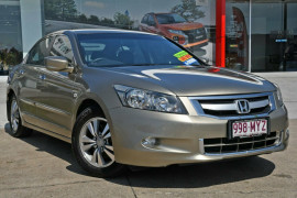 Honda Accord Limited Edition 8th Gen MY10