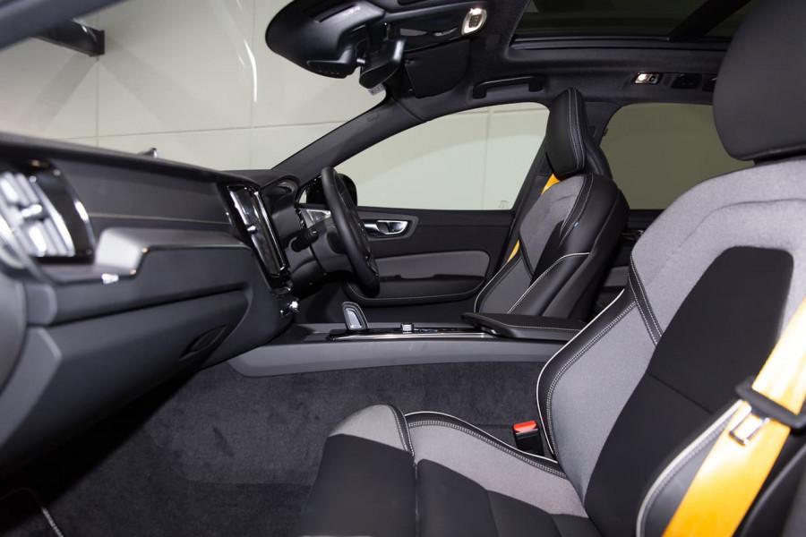 2021 Volvo XC60 UZ Recharge Suv Image 3