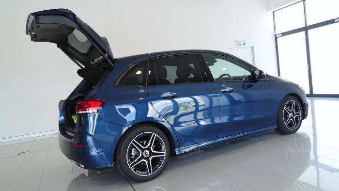 2020 Mercedes-Benz B Class Hatch Image 29