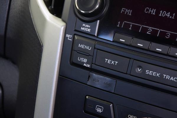 2013 MY12 Isuzu Ute D-MAX MY12 LS Utility