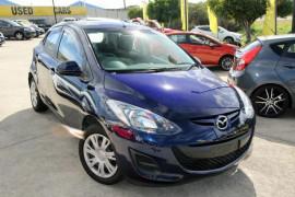 Mazda 2 Neo DE MY13