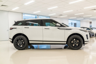 2019 MY20.25 Land Rover Range Rover Evoque L551  P200 S Suv Image 3