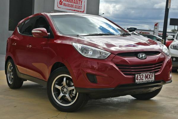 Hyundai ix35 Active LM MY11