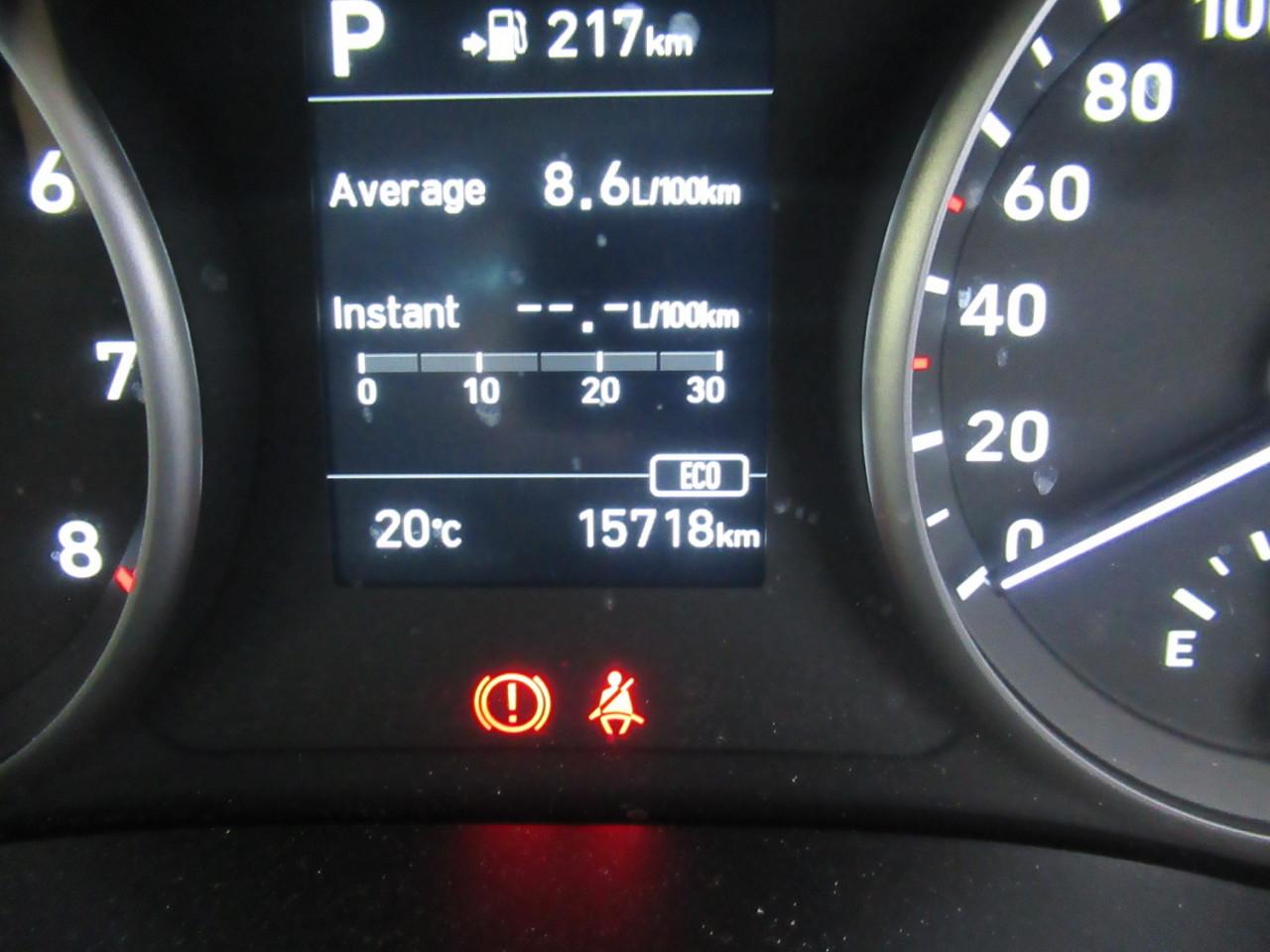 2018 Hyundai i30 PD Active Hatchback Image 13