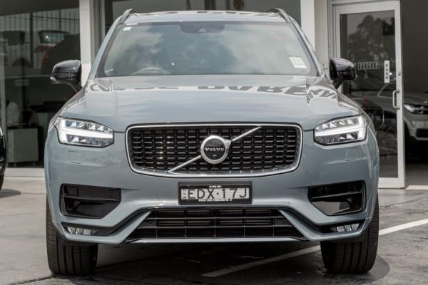 2019 MY20 Volvo XC90 L Series T6 R-Design Suv Image 2