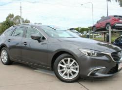 Mazda 6 Touring SKYACTIV-Drive GL1031