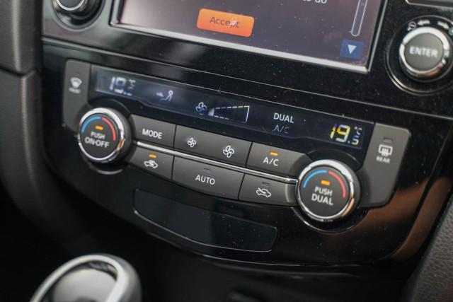 2018 Nissan X-Trail T32 Series II ST Suv Image 4