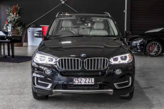 2016 BMW X5 F15 xDrive25d Suv Image 4