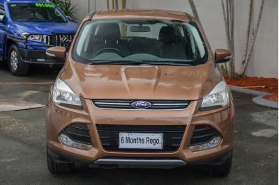 2013 Ford Kuga TF Ambiente Wagon Image 2