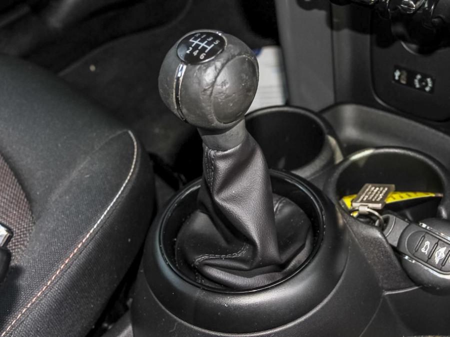 2015 Mini Hatch F5 Hatchback Hatchback