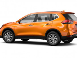 2020 Nissan X-Trail T32 Series III ST Other