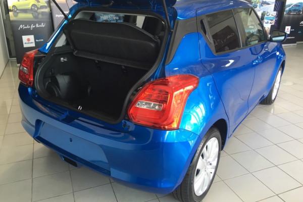 2019 MY17 Suzuki Swift AZ GL + Hatch Image 4