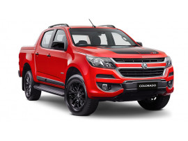 Holden Colorado 4x4 Crew Cab Pickup Z71 RG