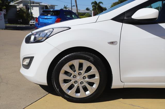 2016 Hyundai I30 GD4 Series II MY17 Active Hatchback Image 6