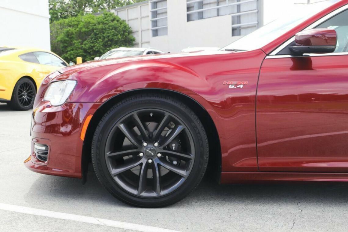 2019 Chrysler 300 LX MY19 SRT Core Sedan