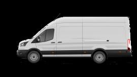 2020 MY21 Ford Transit VO 350E Jumbo Van Van image 6