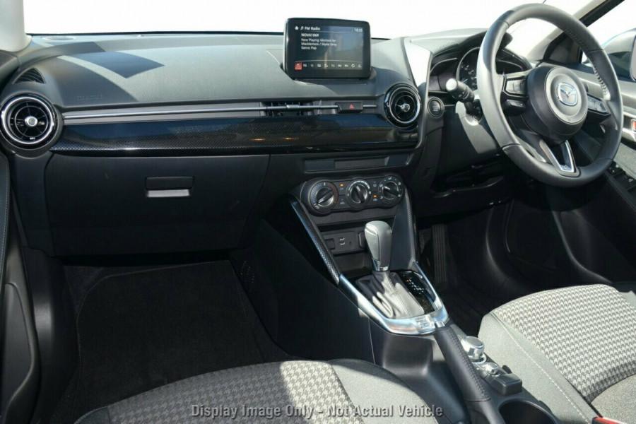 2018 Mazda 2 DJ2HAA Maxx SKYACTIV-Drive Hatchback