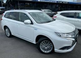 Mitsubishi Outlander PHEV AWD ES ADAS ZL MY19