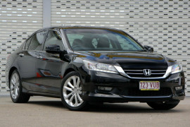 Honda Accord VTI-L 9th Gen
