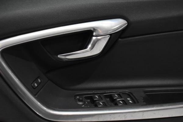 2016 Volvo S60 (No Series) MY16 T4 Luxury Sedan