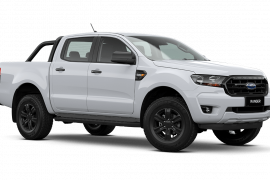 2020 MY21.25 Ford Ranger PX MkIII Sport Utility