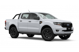 2020 MY21.25 Ford Ranger PX MkIII Sport Utility Image 2