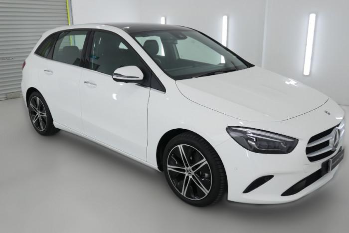 2019 Mercedes-Benz B180 W247 B180 Hatchback