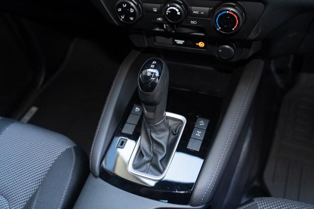 2021 Mazda BT-50 B 6A 3.0L Ute Mobile Image 16