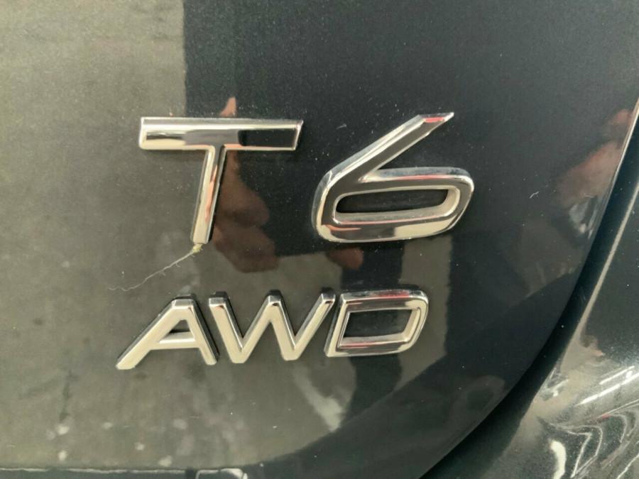 2014 Volvo XC60 DZ MY14 T6 Luxury Suv Image 18