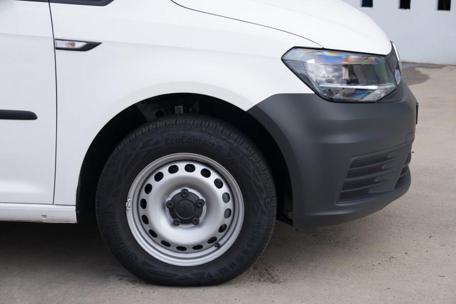 2019 MY20 Volkswagen Caddy 2K SWB Van Van Image 6