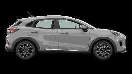 2020 MY20.75 Ford Puma JK Puma Wagon image 2