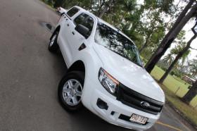 Ford Ranger Hi-Rider PX