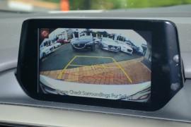 2017 Mazda 6 GL1031 Atenza Sedan Sedan