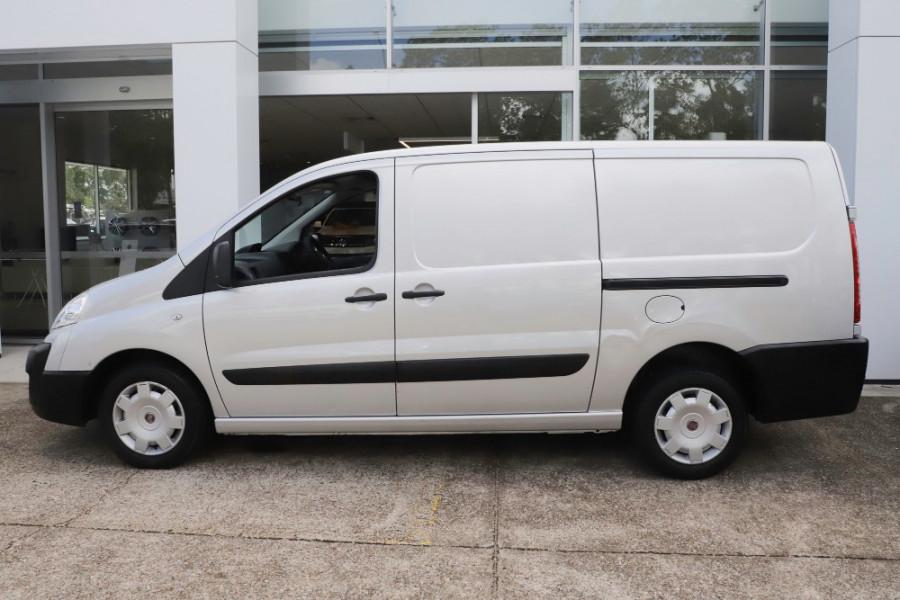 2012 Fiat Scudo