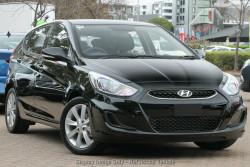 Hyundai Accent Sport Hatch RB6