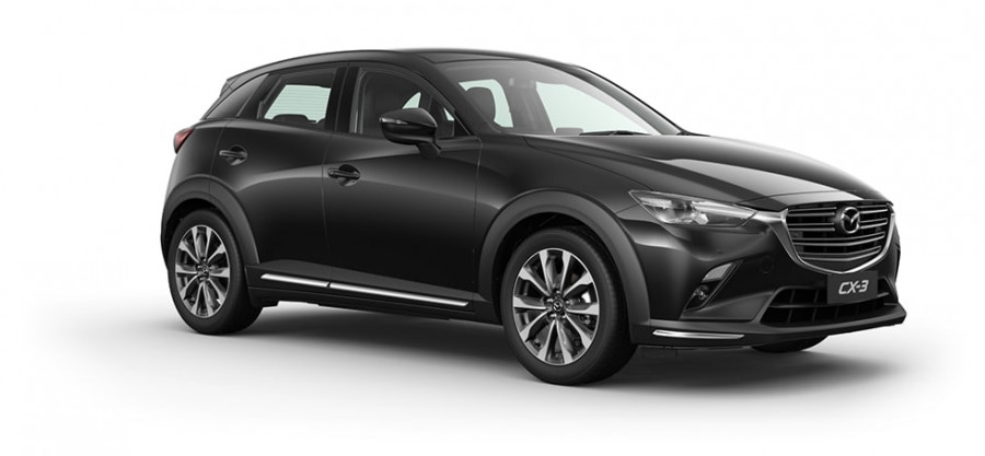 2020 MY0  Mazda CX-3 DK sTouring Suv Image 7