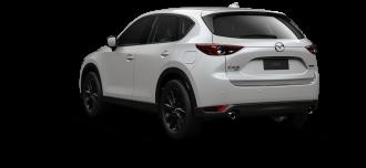 2021 Mazda CX-5 KF Series GT SP Suv image 17