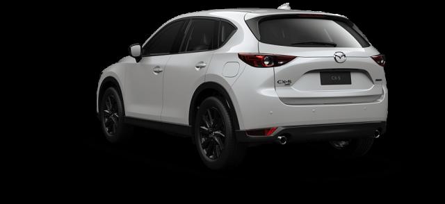 2021 Mazda CX-5 KF Series GT SP Suv Mobile Image 17