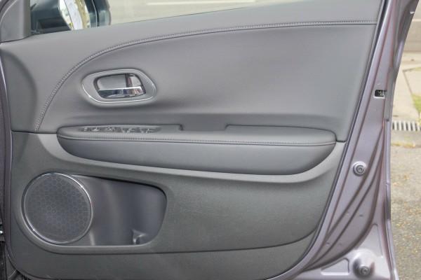 2018 Honda HR-V MY18 RS Hatchback