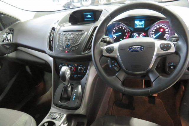 2015 Ford Kuga Ambiente FWD 14 of 24