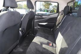 2019 Nissan Navara D23 Series 3 SL Utility