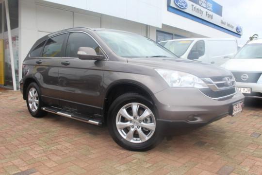 Honda CR-V RE MY2011